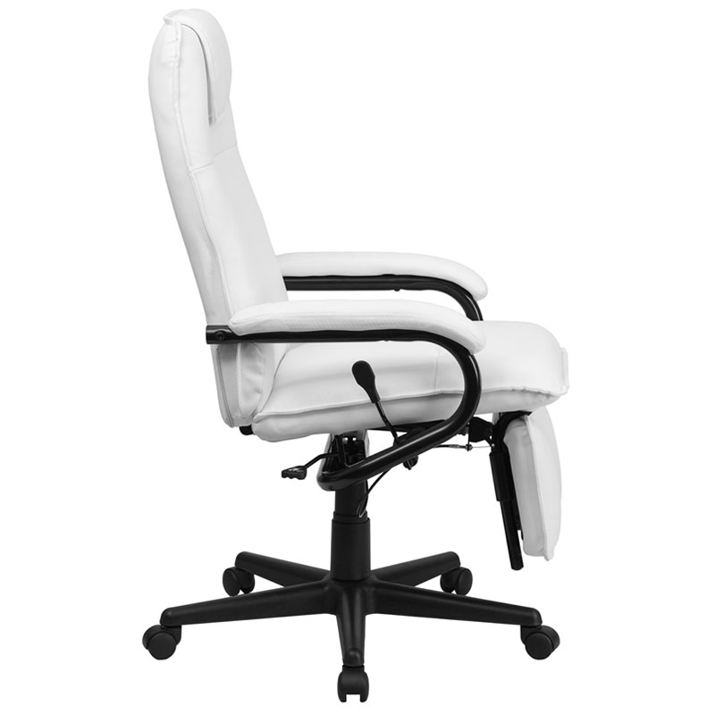 Nelson Reclining Executive Chair - Back View