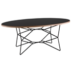 Newburn Cocktail Table
