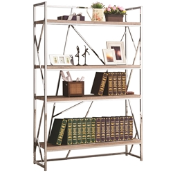 Nielsen Contemporary Book Shelf