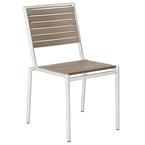 Niko Modern Outdoor Side Chair