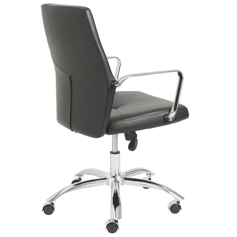 norwood low back office chair