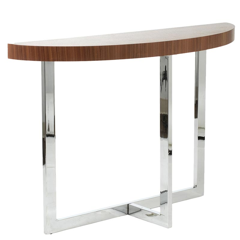 Contemporary Console Tables - Olivander Console Table