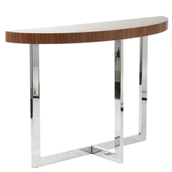 Olivander Contemporary Console Table