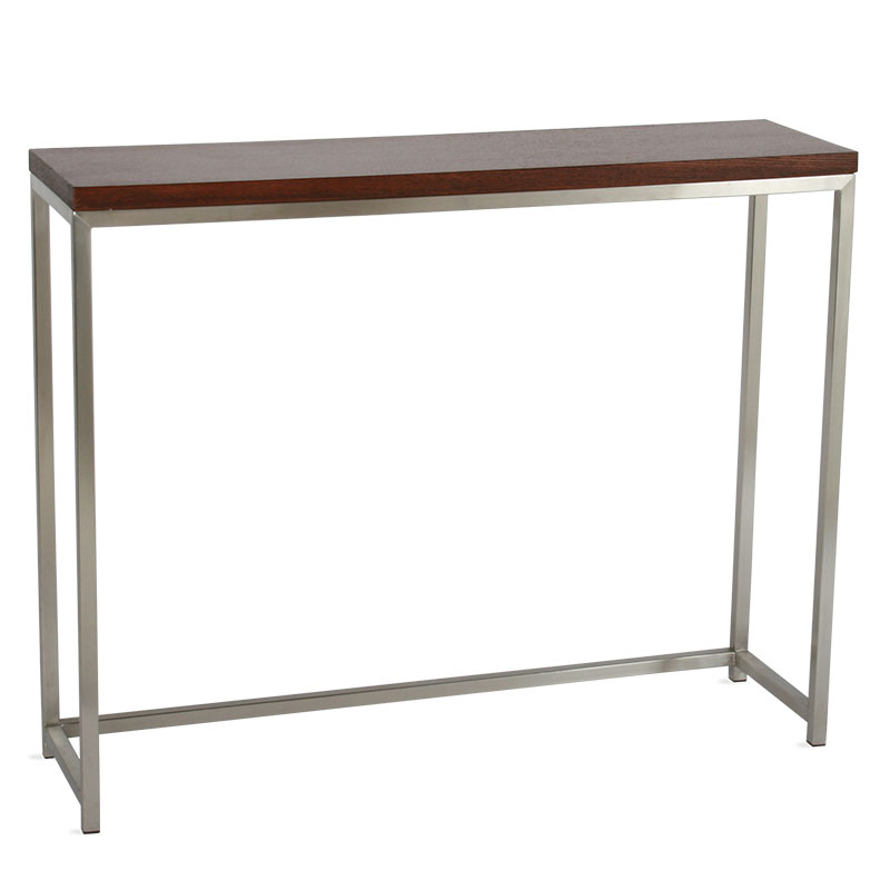 olympia modern console table