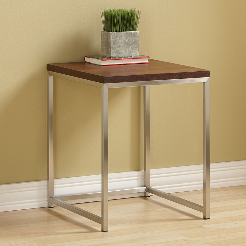 Olympia End Table Modern End Tables Eurway Furniture