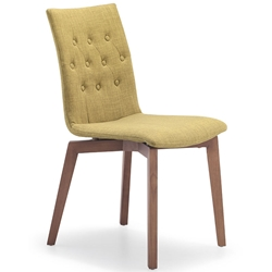 orson modern dining chair
