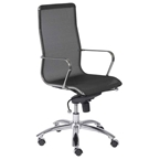 ossima high back office chair