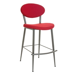 Oswald Contemporary Counter Stool