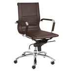 Owando Low Back Office Chair