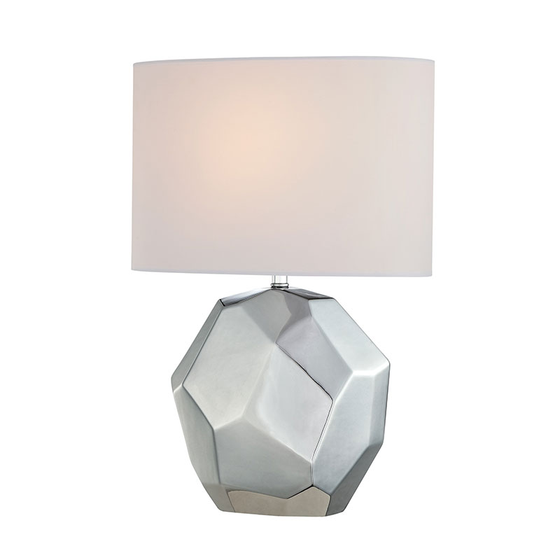 Perkins Modern Table Lamp
