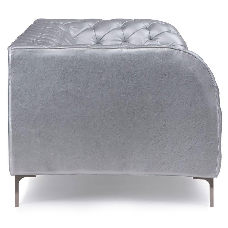 providence sofa  - side view