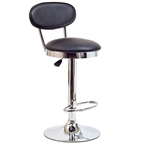 reagan modern adjustbale bar stool