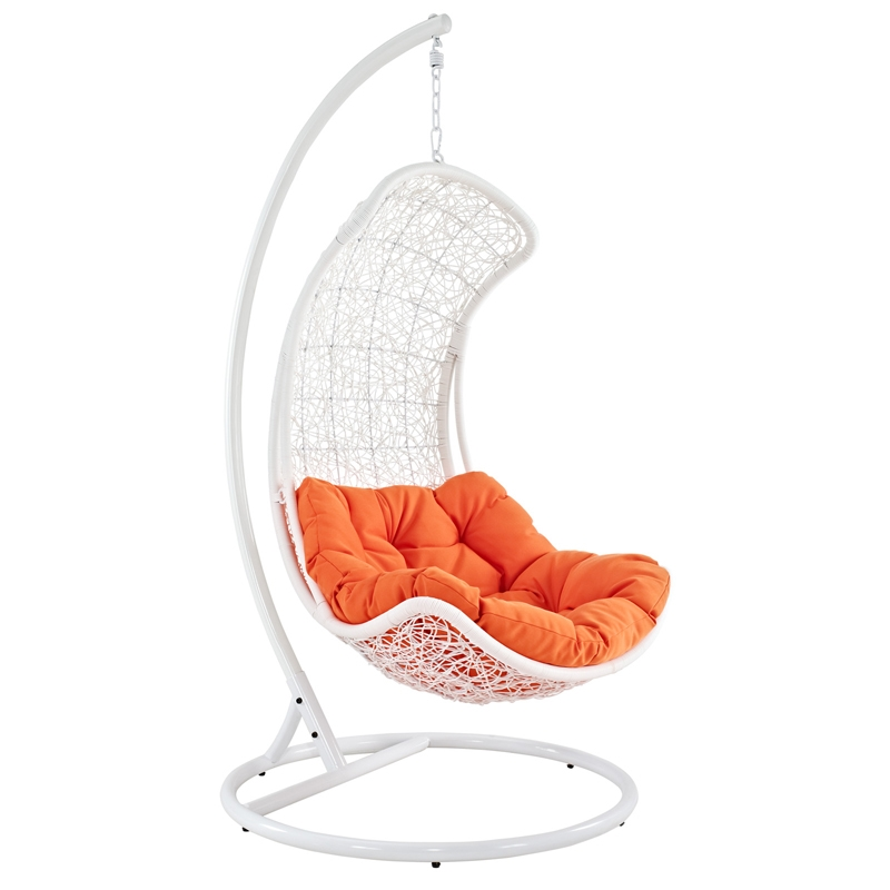 retreat outdoor hanging chair
