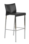 rivera modern bar stool