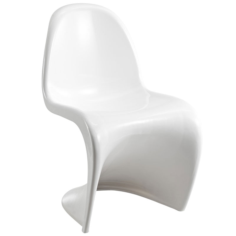 S Dining Chair