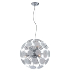 Sadler Hanging Pendant Lamp