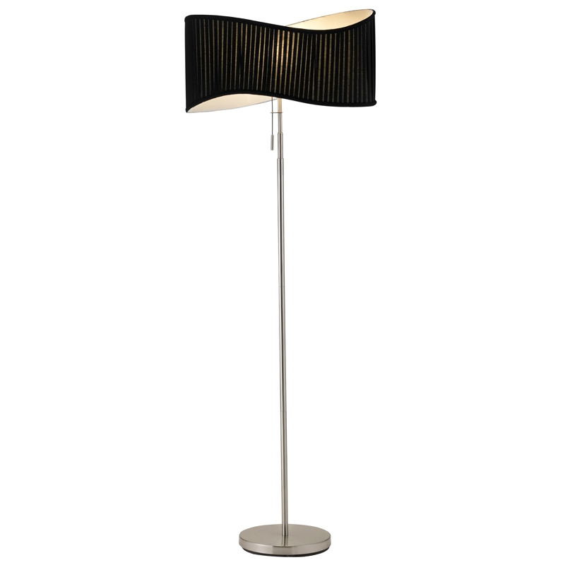 Sofia Contemporary Floor Lamp