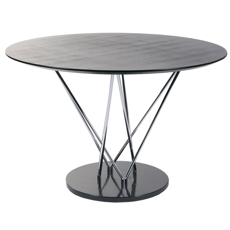 Sterling Round Dining Table