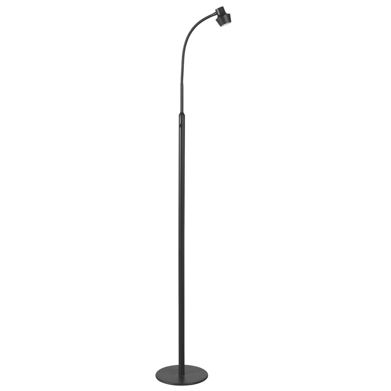 Stanley LED Floor Lamp