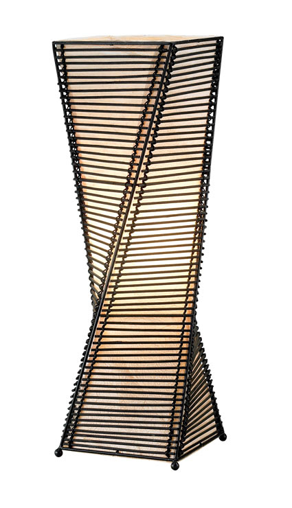 Stix Table Lantern