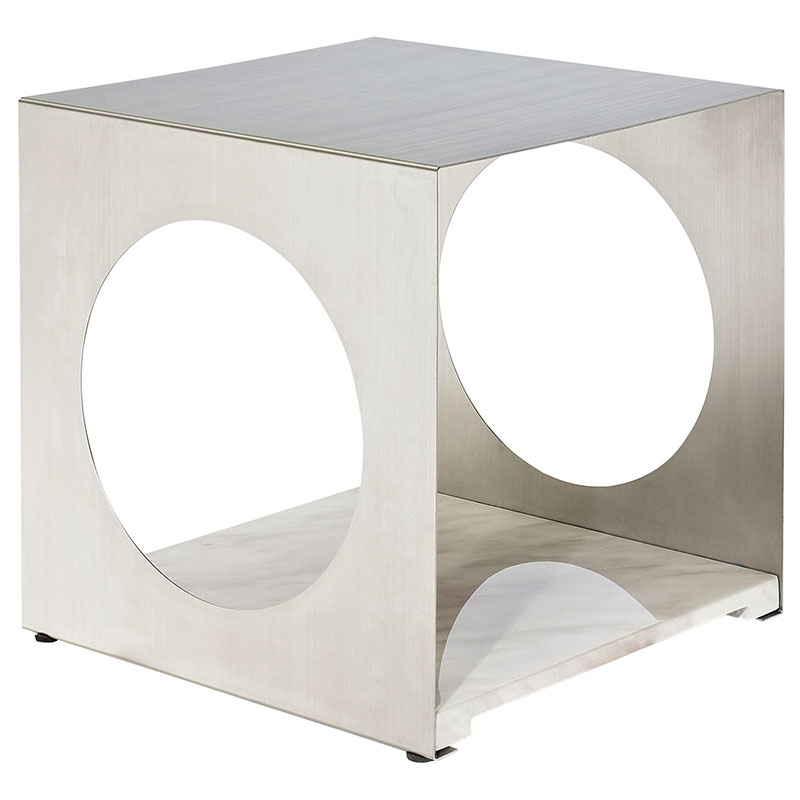 suffolk modern end table