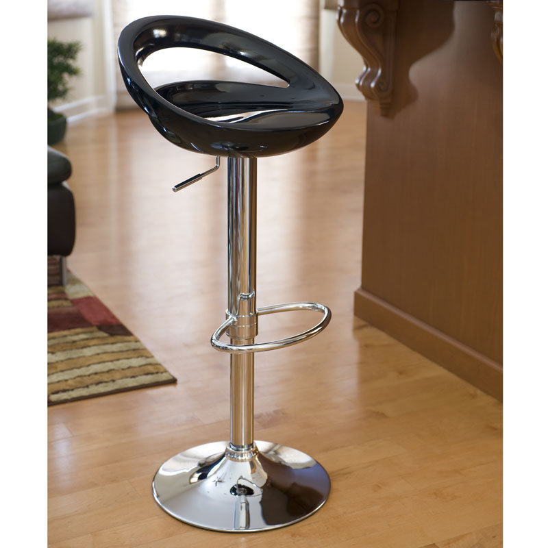 Swizzle Modern Adjustable Stool