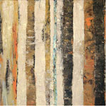 sycamore i modern canvas wall art