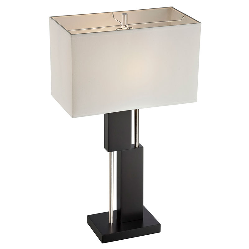 Thames Contemporary Table Lamp