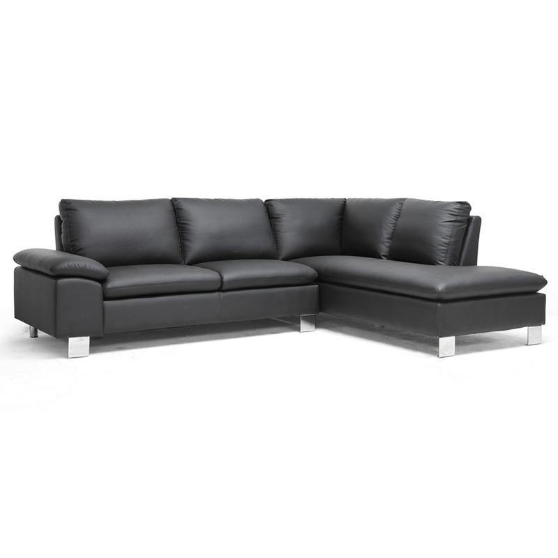 tiffany modern sectional sofa