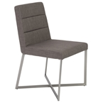 toledo modern dining chair