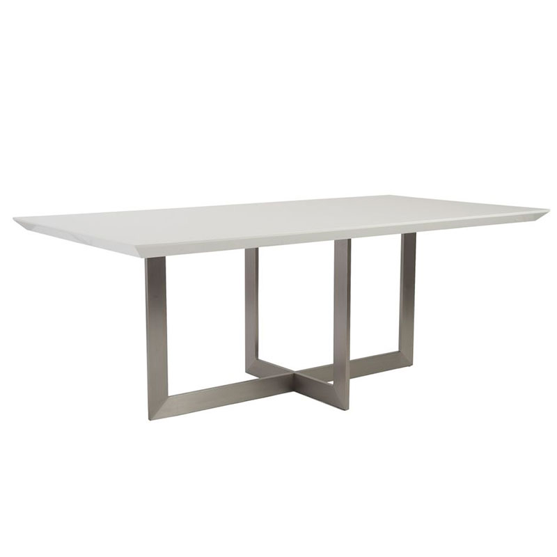 Toledo Modern Dining Table