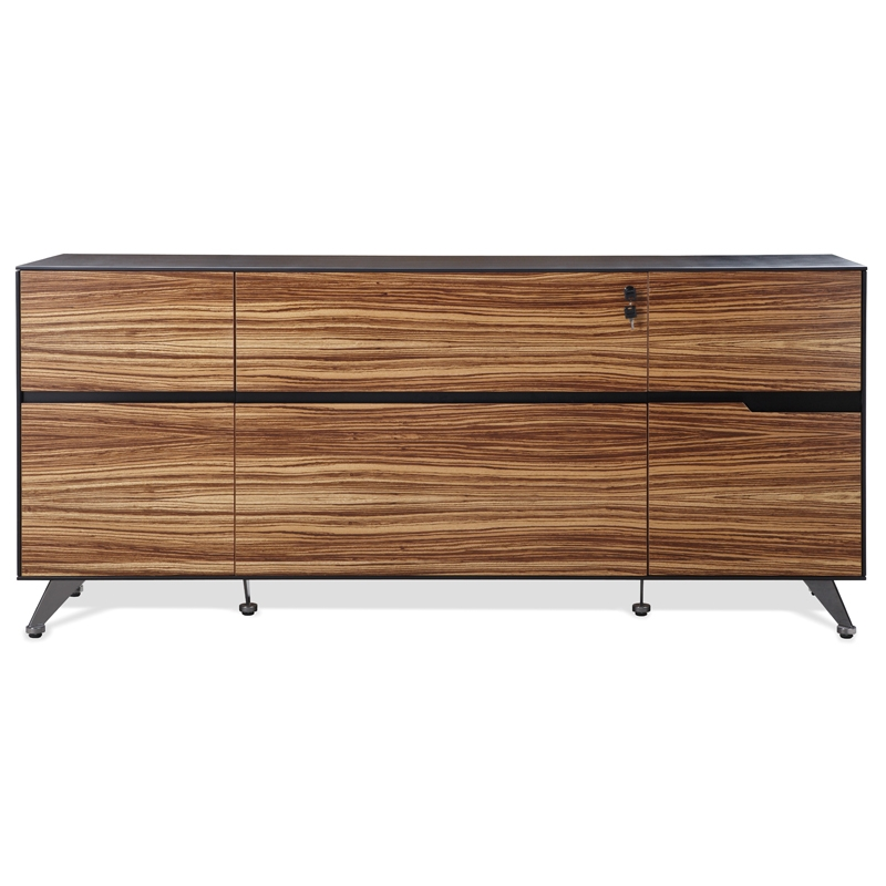 Trondheim Credenza | Modern Office Furniture | Eurway