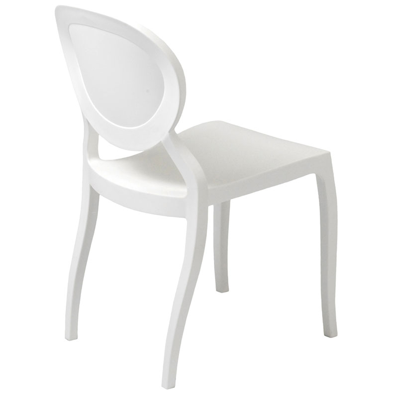 Vanessa Chair - Back