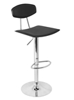 vector bar stool
