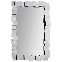 whitney contemporary mirror