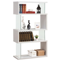 Illusion Modern Bookcase