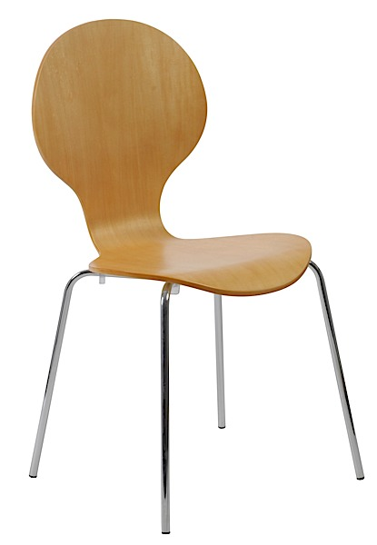 Bunny Modern Dining Chair