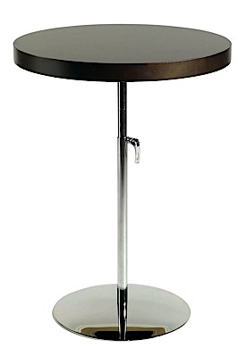 Raymond Adjustable End Table