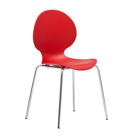 Bunny PP Side Chair