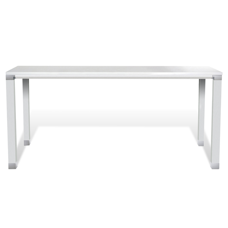 Copenhagen Conference Table in White