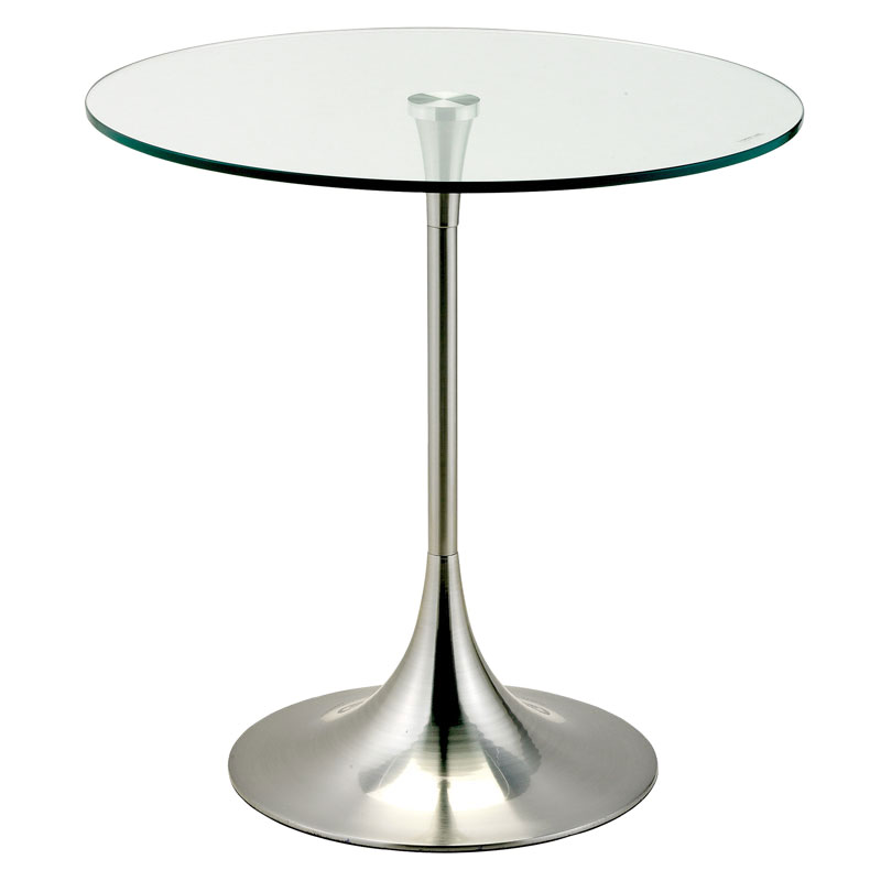 Coronet Accent Table