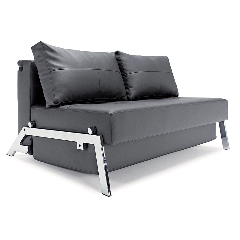 cubed deluxe sleeper sofa