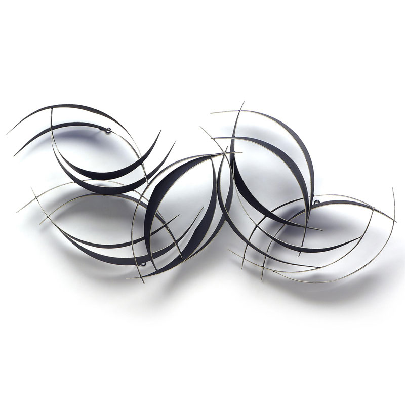 Motion Wall Sculpture