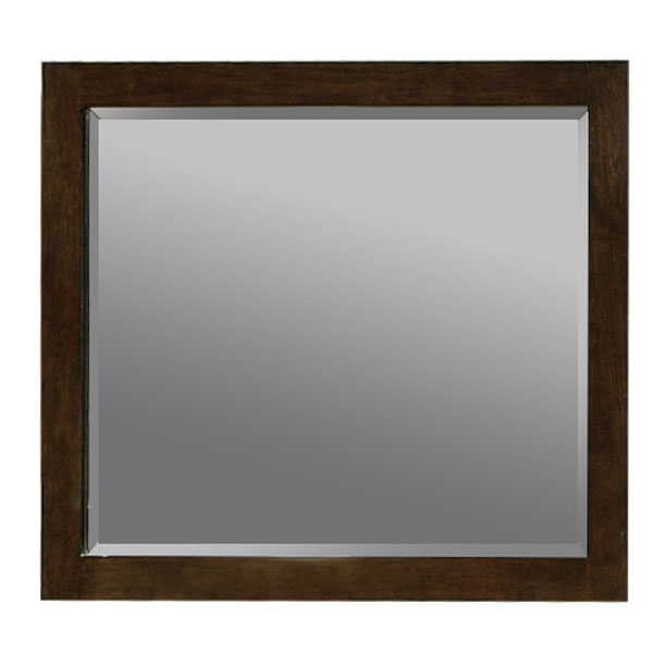 Napoli Contemporary Wall Mirror