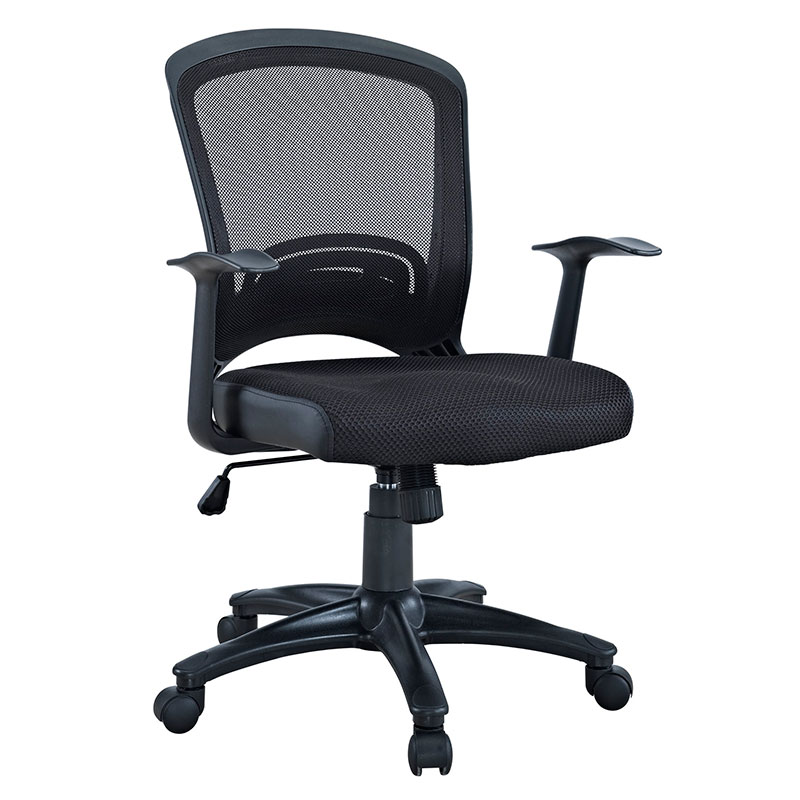 Pully Ergonomic Modern Office Chair