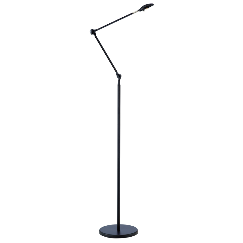 Saxony LED Floor Lamp