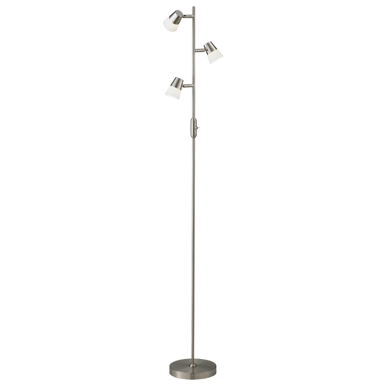 Vaasa LED Floor Lamp
