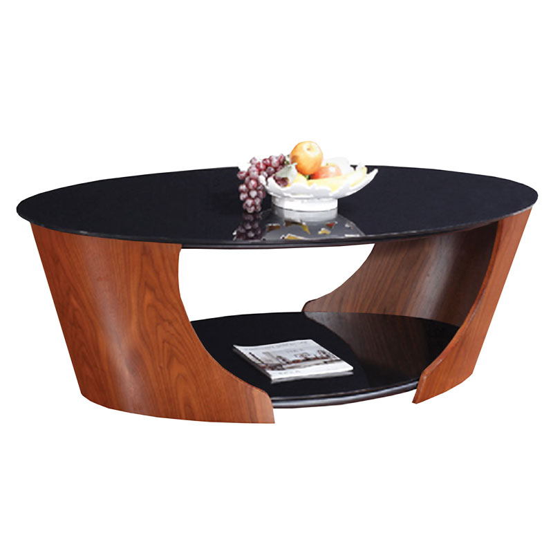 veere modern coffee table