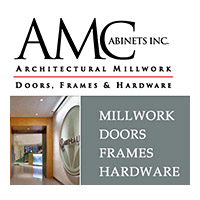 Architectural Millwork Cabinets
