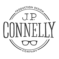 JP Connelly Production Design